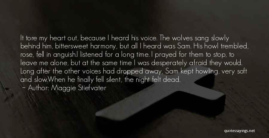Maggie Stiefvater Quotes 2073883