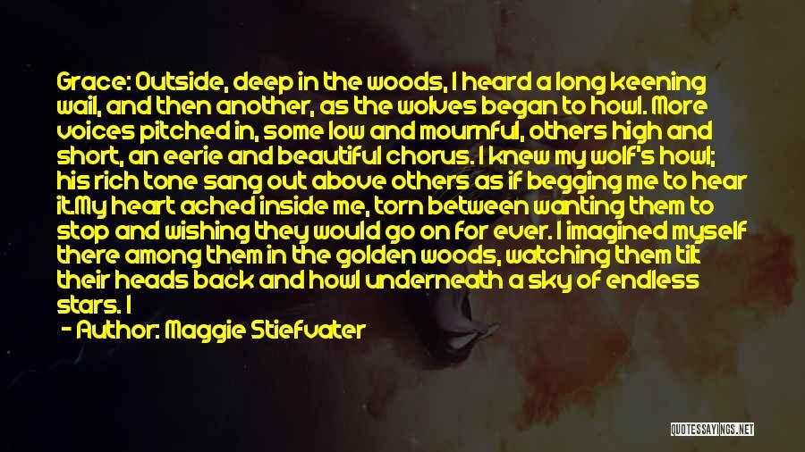 Maggie Stiefvater Quotes 2243772
