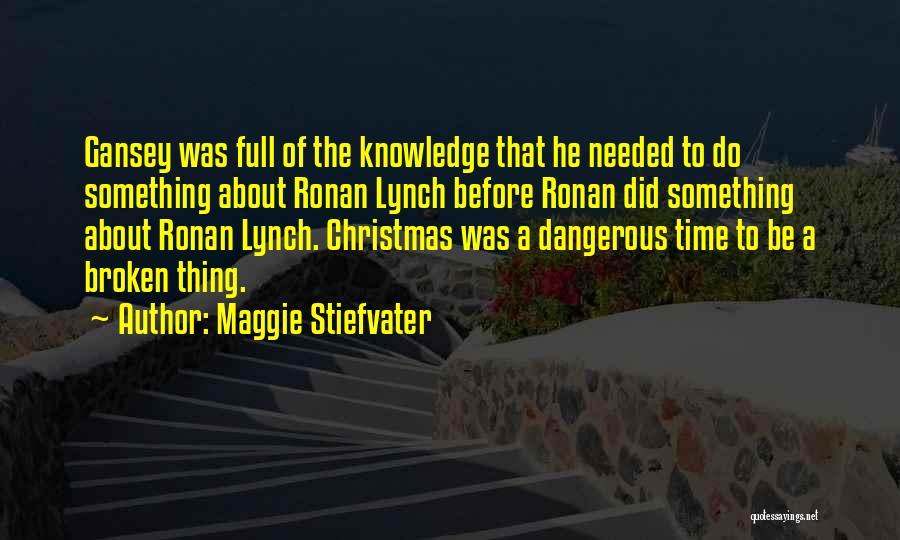 Maggie Stiefvater Quotes 246068