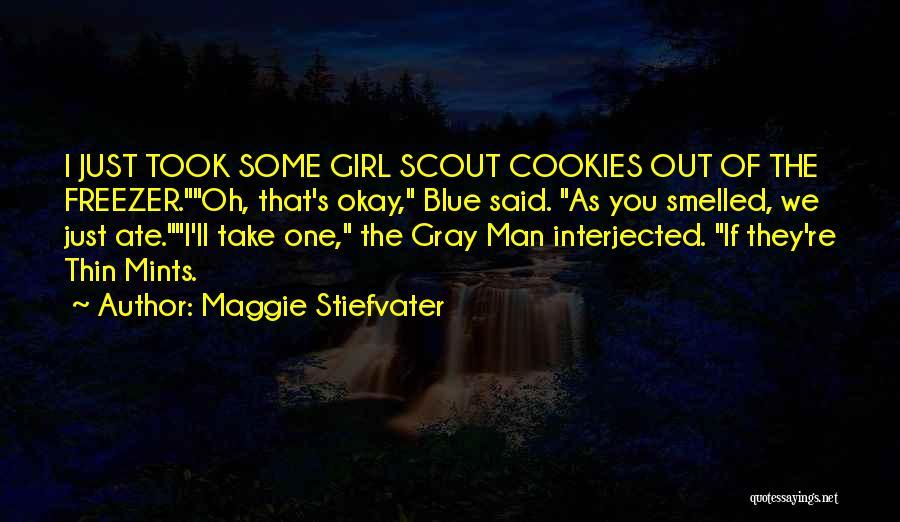 Maggie Stiefvater Quotes 296432