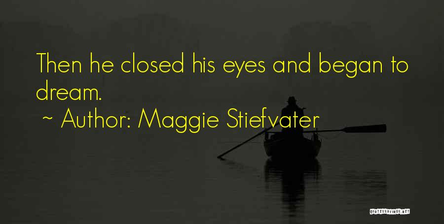 Maggie Stiefvater Quotes 333264