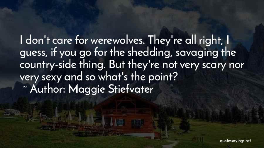Maggie Stiefvater Quotes 443665