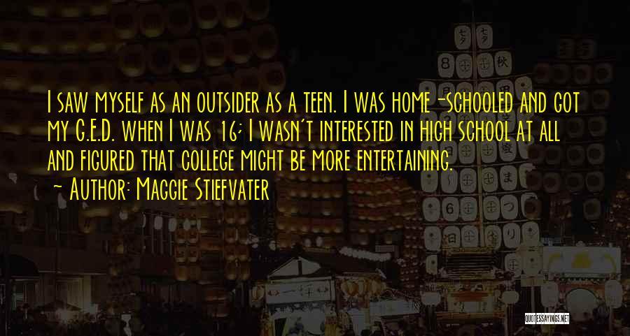 Maggie Stiefvater Quotes 606490