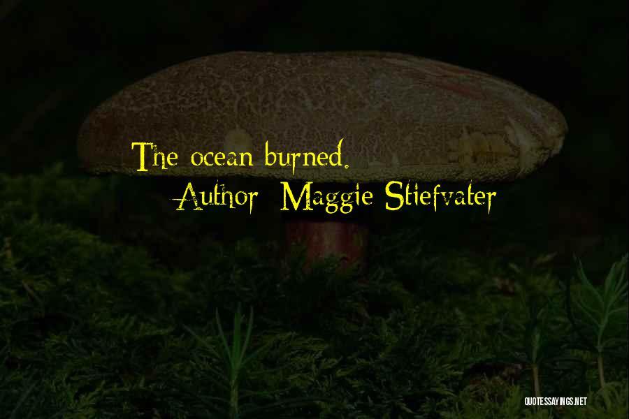 Maggie Stiefvater Quotes 667422