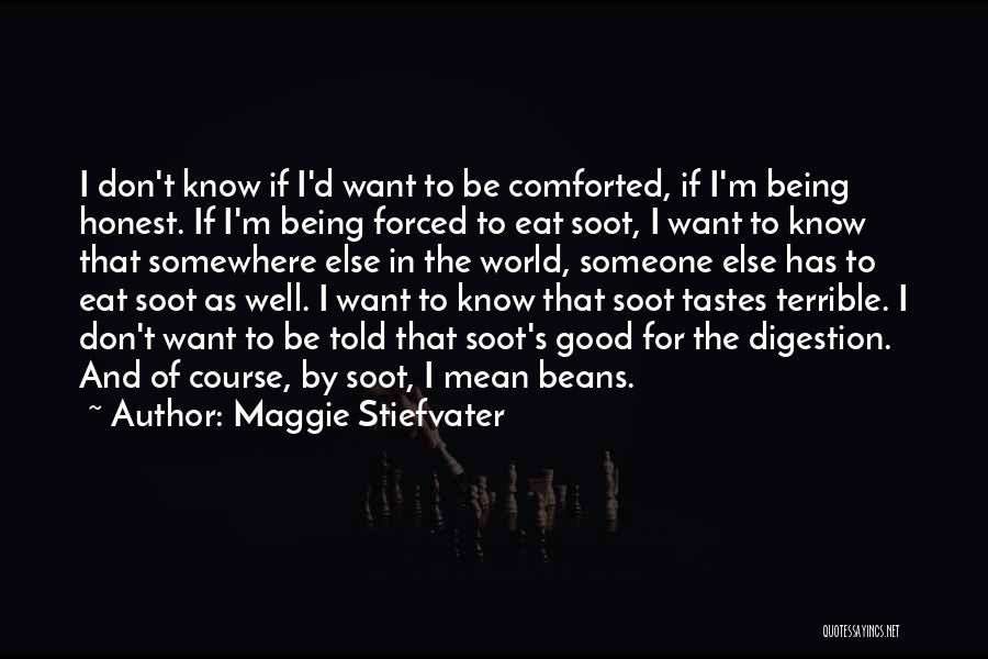 Maggie Stiefvater Quotes 703957