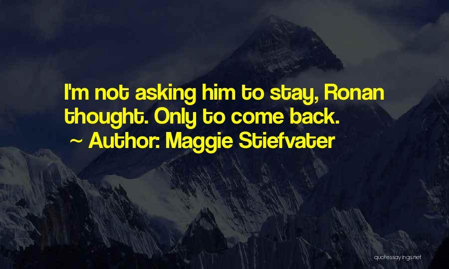 Maggie Stiefvater Quotes 728602