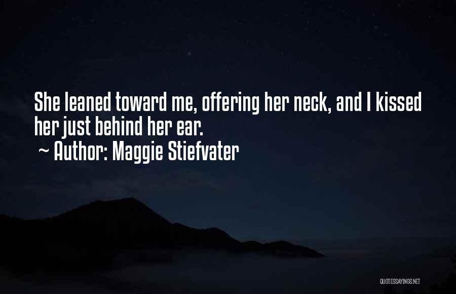 Maggie Stiefvater Quotes 854621