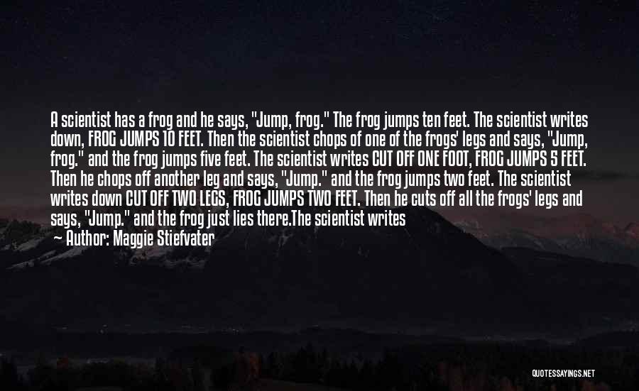 Maggie Stiefvater Quotes 858389