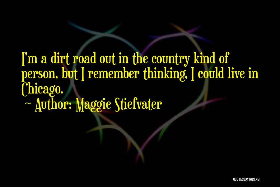 Maggie Stiefvater Quotes 868600