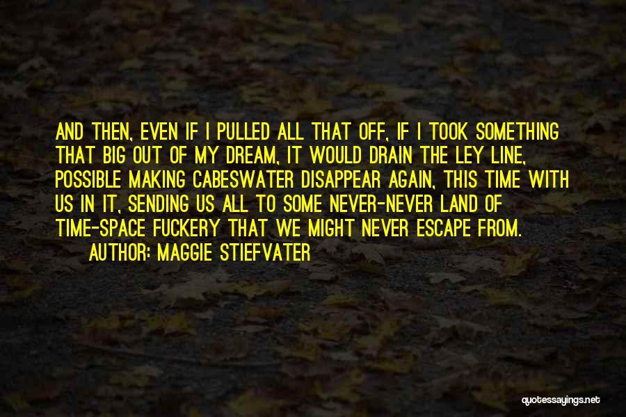 Maggie Stiefvater Quotes 942664