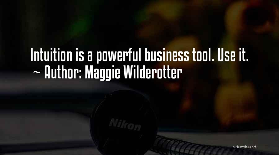 Maggie Wilderotter Quotes 2078948