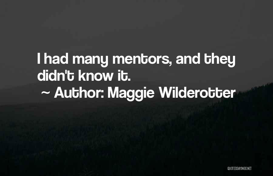 Maggie Wilderotter Quotes 2176210