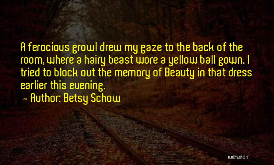 Magic 8 Ball Quotes By Betsy Schow