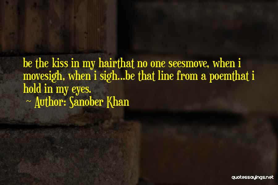 Magical Love Quotes By Sanober Khan