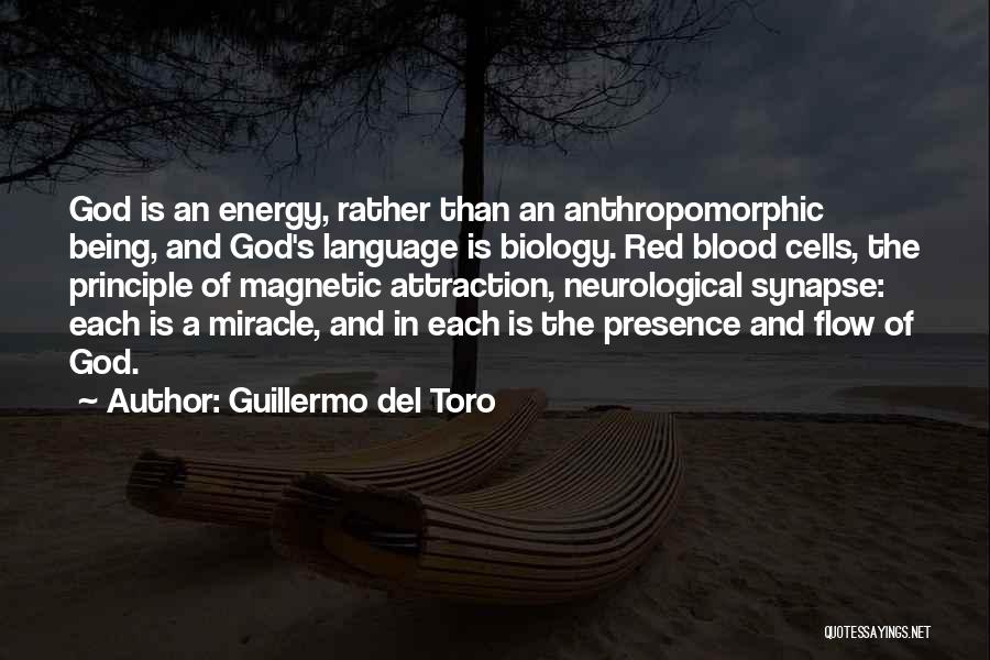 Magnetic Attraction Quotes By Guillermo Del Toro