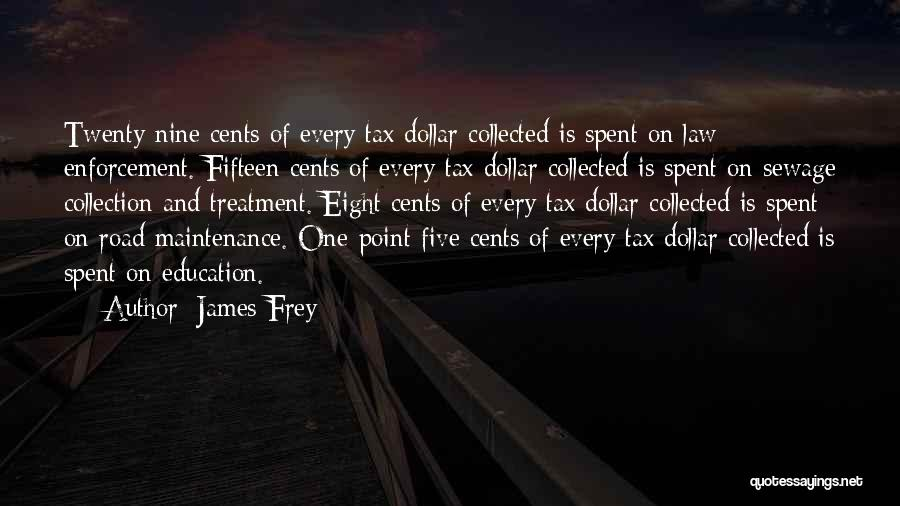Maintenance Quotes By James Frey