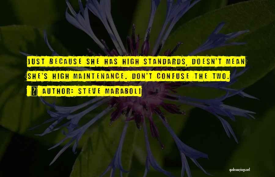 Maintenance Quotes By Steve Maraboli
