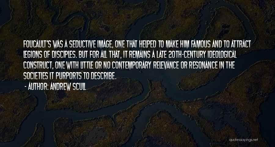 Make Disciples Quotes By Andrew Scull