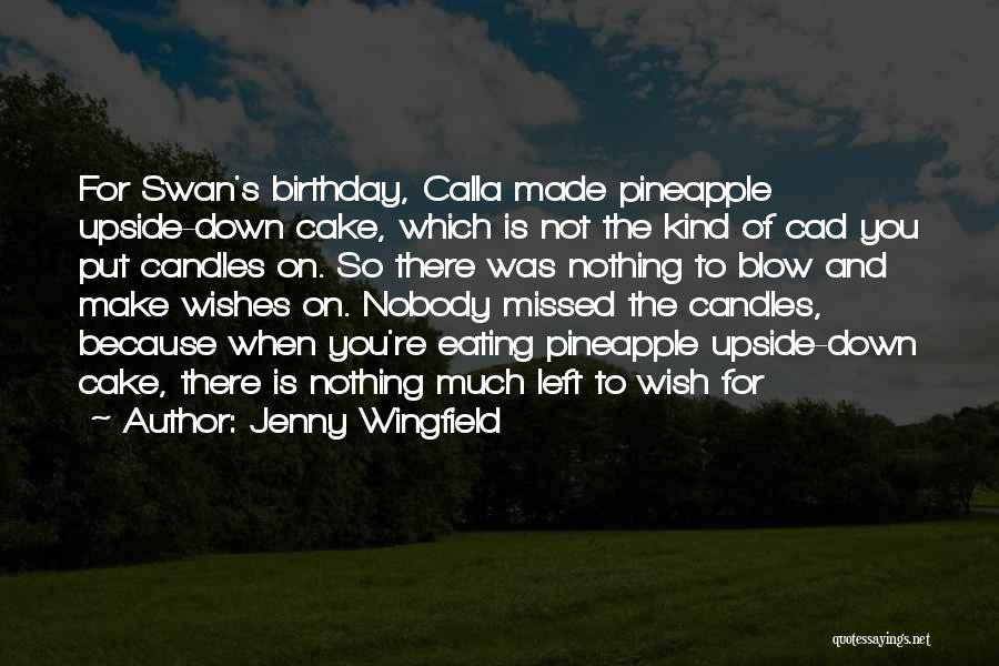 Make Your Own Birthday Quotes By Jenny Wingfield