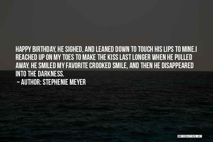 Make Your Own Birthday Quotes By Stephenie Meyer