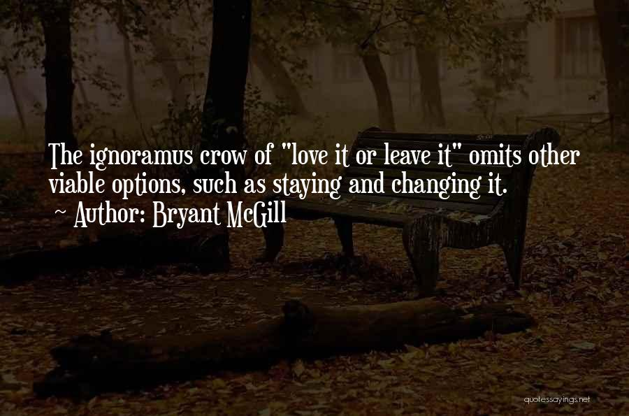 Making Decisions On Your Own Quotes By Bryant McGill
