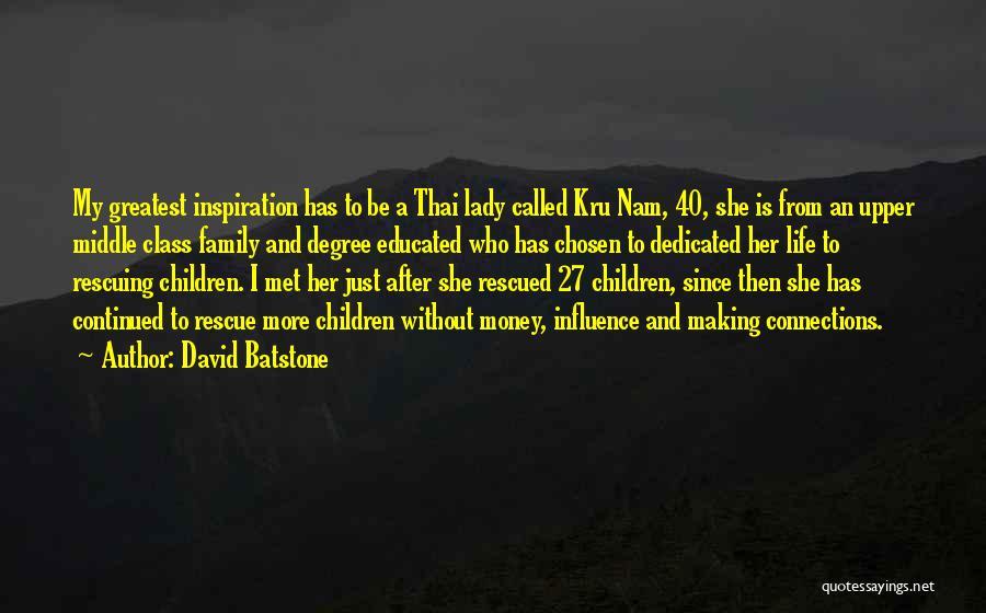 Making My Money Quotes By David Batstone