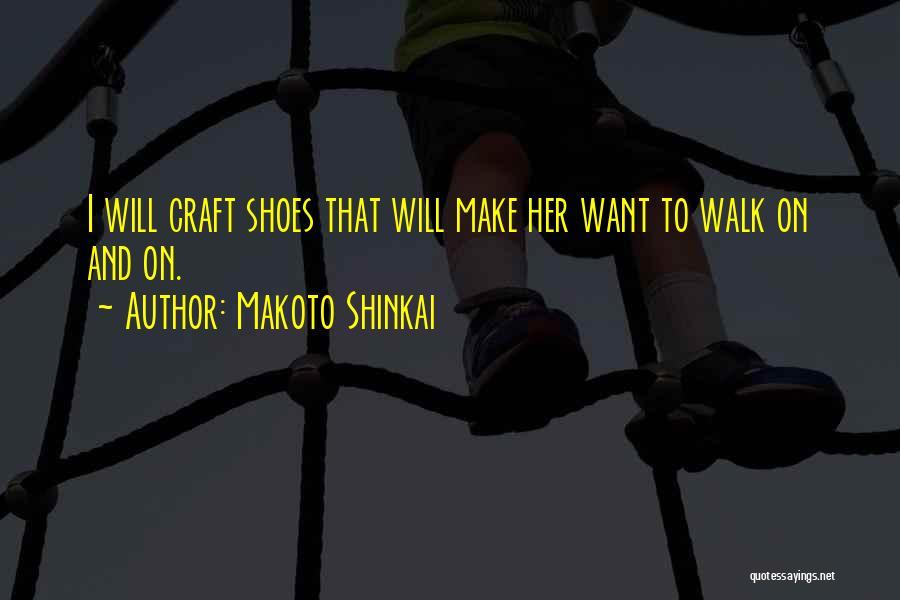 Makoto Shinkai Quotes 367880