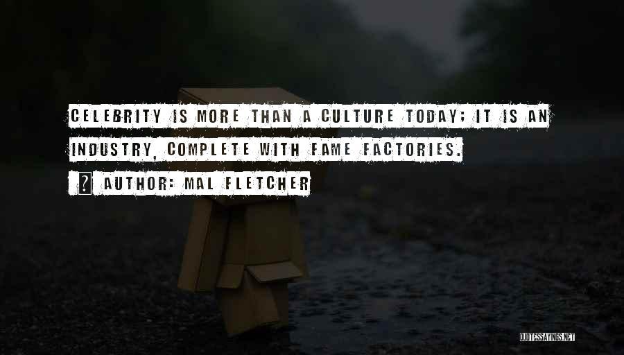 Mal Fletcher Quotes 1077890