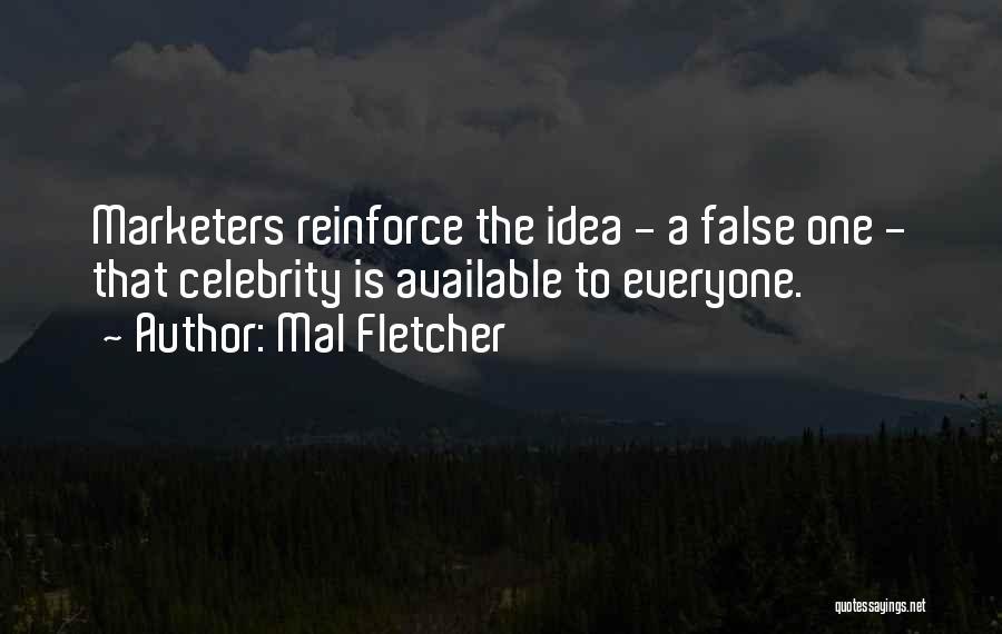 Mal Fletcher Quotes 114738
