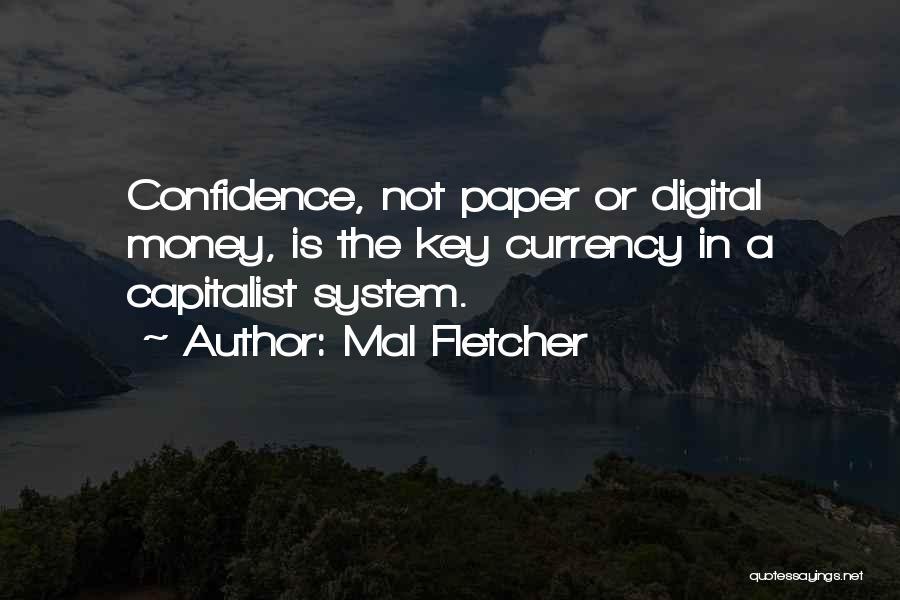 Mal Fletcher Quotes 1421482