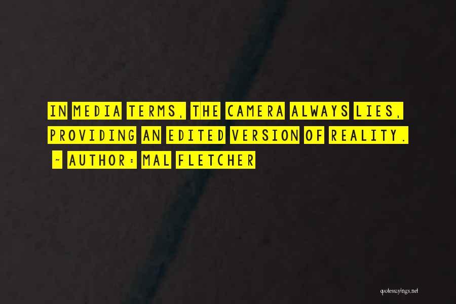 Mal Fletcher Quotes 1430049