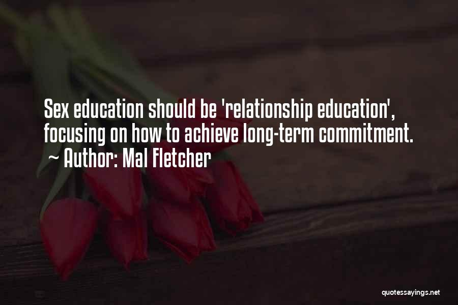 Mal Fletcher Quotes 1986272