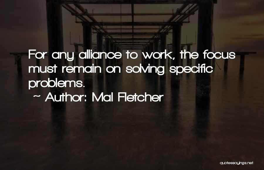 Mal Fletcher Quotes 2057444