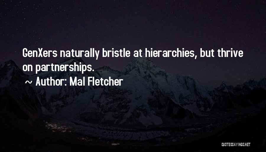 Mal Fletcher Quotes 744372