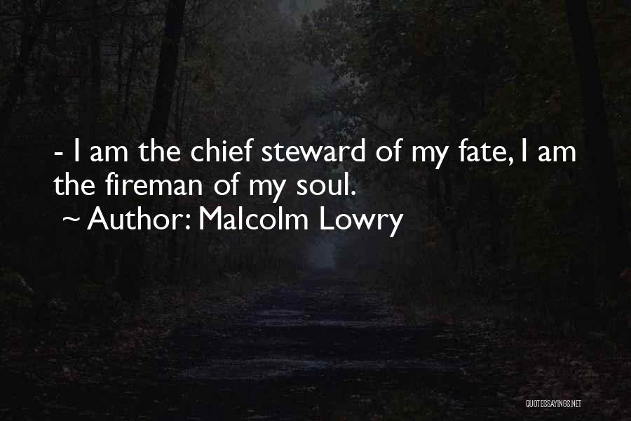 Malcolm Lowry Quotes 1941641
