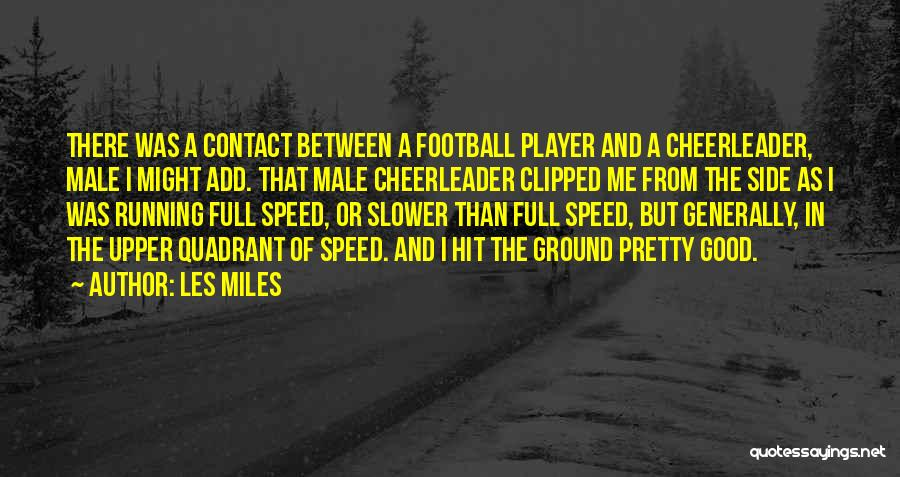 Top 2 Male Cheerleader Quotes & Sayings