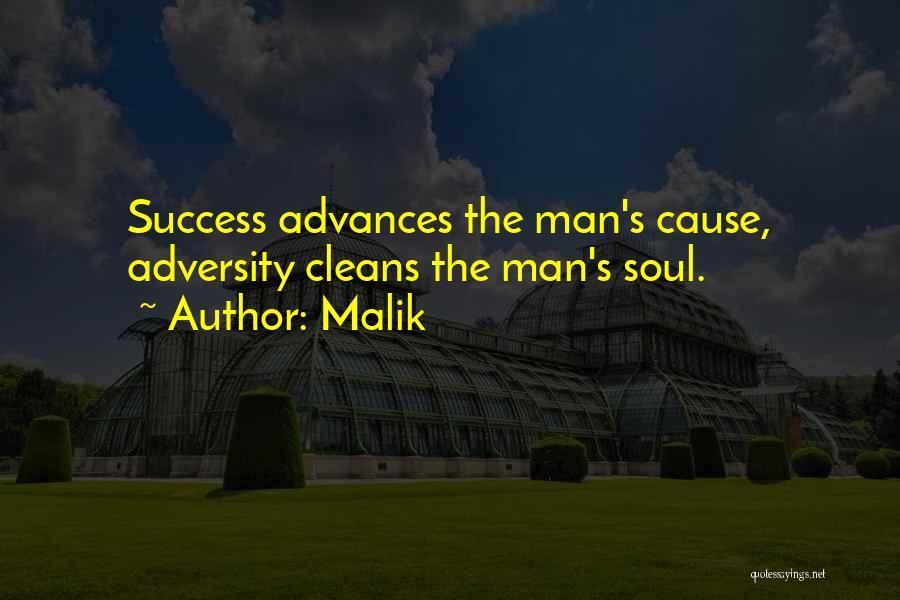 Malik Quotes 1100176