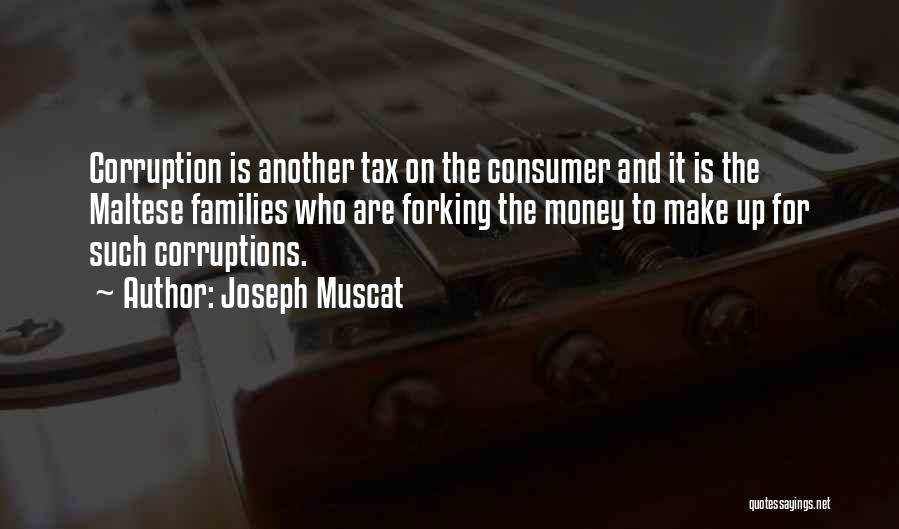 Maltese Quotes By Joseph Muscat