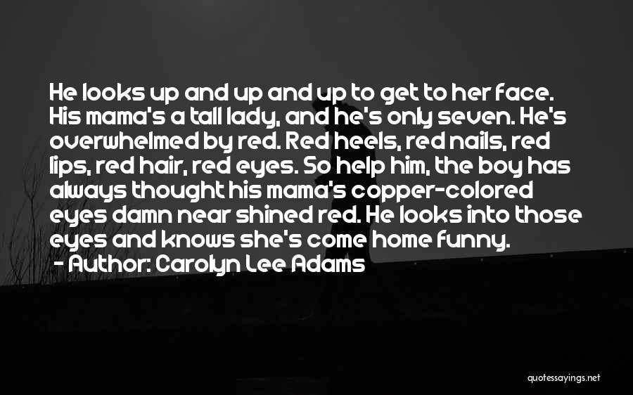 Red Lips Funny Quotes Lipstutorial Org