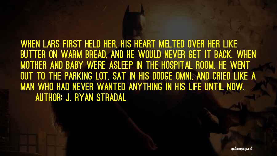 Man Who Cried Quotes By J. Ryan Stradal