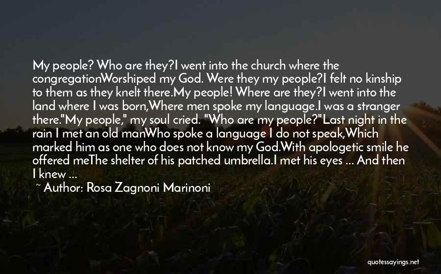 Man Who Cried Quotes By Rosa Zagnoni Marinoni
