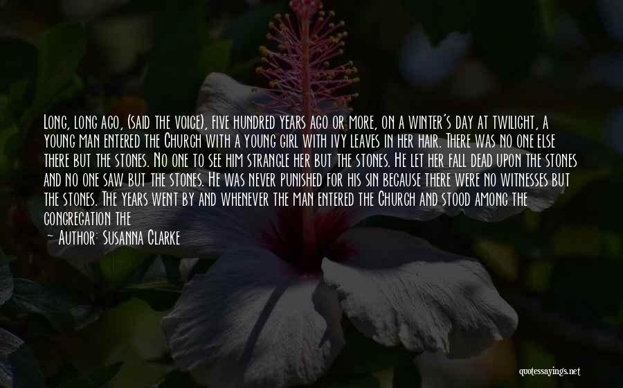 Man Who Cried Quotes By Susanna Clarke