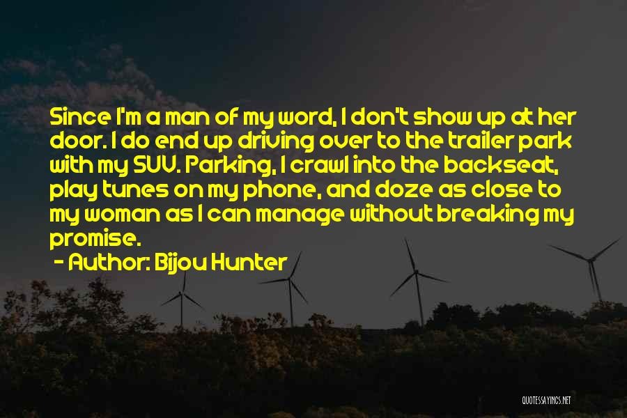Manage Up Quotes By Bijou Hunter