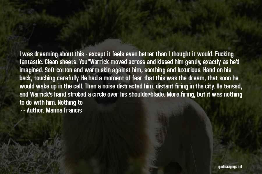 Manage Up Quotes By Manna Francis