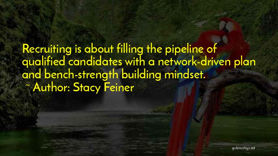 Management Of Resources Quotes By Stacy Feiner