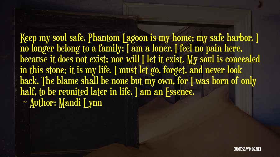 Mandi Lynn Quotes 1268436
