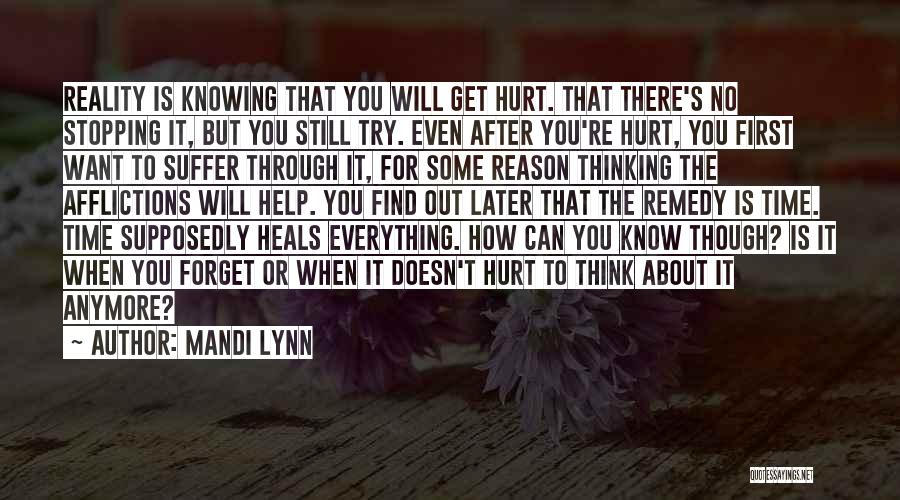 Mandi Lynn Quotes 451853