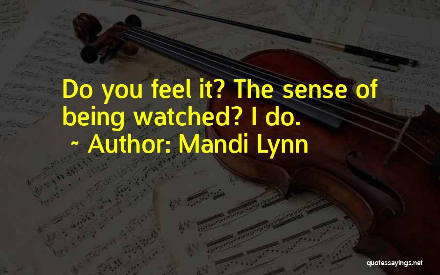 Mandi Lynn Quotes 804174