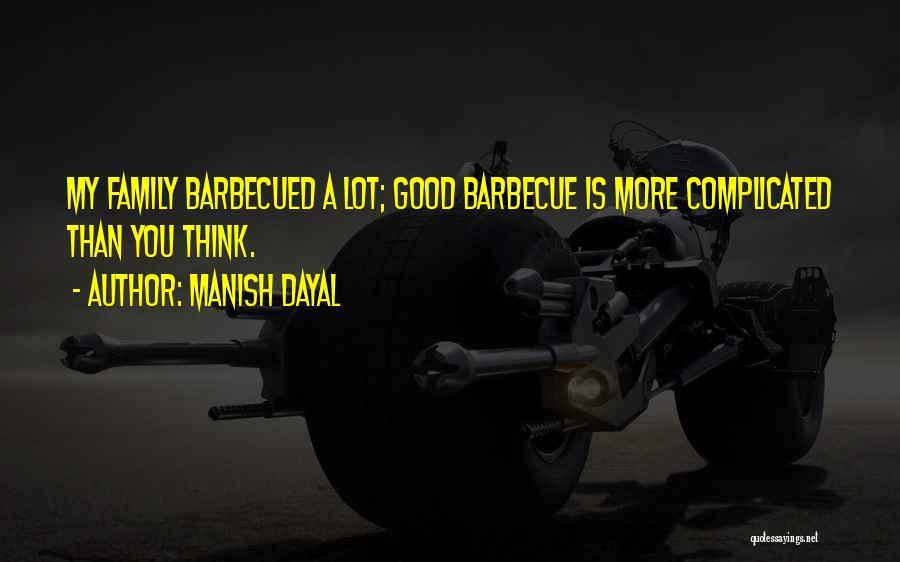 Manish Dayal Quotes 735545