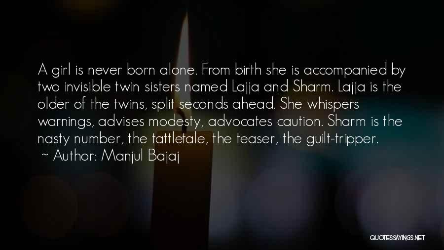 Manjul Bajaj Quotes 1158234